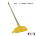 Mop Handle - Vinyl Covered