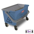 Microfiber Floor Finish Bucket (Q930)