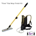 Backpack Floor Finish Applicator (Flat Mop)