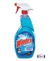 Windex Glass Cleaner (QT, Gal, Box)