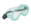 Safety Goggles (vented, anti-fog)