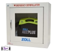 Zoll AED Storage Cabinet